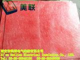 Strato/rilievo di espansione di calore di vetro di fibra