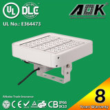 UL Dlc LED Flood Light mit Philips Chip und Meawell Driver