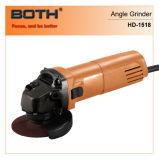 Power Tools 100мм 750W Угловая шлифовальная машина (HD1518A)