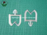 プラスチック矢取付け可能なPCBワイヤーサドル