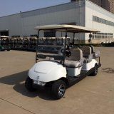 Dongfeng White Smart&Multifunctional Electric Vehicle/Battery Car (voor Golf) met 6 Seats (EQ9042)