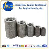 Reforço de aço Vergalhão Mechanical Coupling De 12-40mm