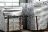 Panneau d'échafaudage/paquet en acier de planche/en métal