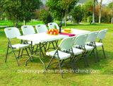 Облегченный складной столик Outdoor Furniture HDPE Camping Suitcase 6ft Plastic (HQ-XZ183)
