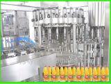 Triade de remplissage à chaud de série de Rcgf dans une machine