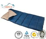 Backpacking、ハイキングのための暖かい天候の軽量およびコンパクトな寝袋