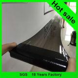 Recicl a película de estiramento transparente de LLDPE