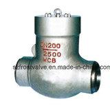 Clapets anti-retour scellés par pression d'oscillation (à haute pression)