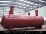 Nuevo tipo recipientes del reactor excelentes del vapor de la calidad (P-005)