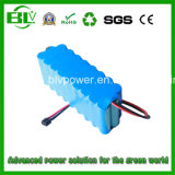 Battery di riserva 24V 8.8ah 6s4p Icr 18650 Battery Pack per Emergency Battery, UPS Battery