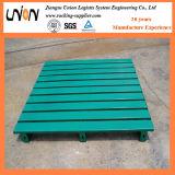 China-Hersteller-kundenspezifische stapelnde Stahlhochleistungsladeplatte