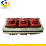 bloc d'alimentation de 12kv Epoxy Resin Type Indoor Three-Phase PT/Vt/Voltage Transformer Switching