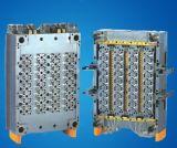 Fabricación del molde y de los componentes del conector de la precisión
