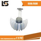 Os tipos de Meteal morrem a carcaça da carcaça para a lâmpada do diodo emissor de luz