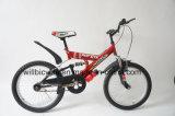Boa qualidade W-2028 e bicicleta barata da montanha da bicicleta da suspensão do preço