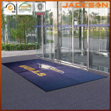 Fabbrica Directly Supply Anti Dirt Mat con Rubber Backing