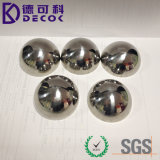 100 200 300 400mm Stainless Steel Half Ball