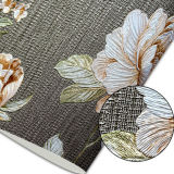 Stocklot Big Floral Wallpapers pour Building Material