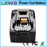 батарея Лити-Иона замены 14.4V 1500mAh для батареи Bl1415 електричюеского инструмента Makita