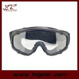 De Tactische Beschermende brillen van de Kracht van het leger voor de Uitrusting van de Beschermende brillen van de Helm Paintball
