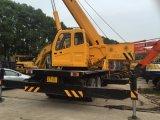 使用された中国XCMG 25tの新しいモデルのクレーン車、中古XCMG Qy25k-IIのトラッククレーン