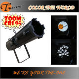 300W High CRI LED Profile Light met Zoom
