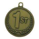 De Herinnering van het metaal draagt Medaille voor Sport