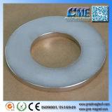 ネオジムのリング磁石のネオジムは磁気装置を使用する