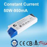 950mA 33-53V konstante Stromversorgung des Bargeld-LED mit Cer SAA