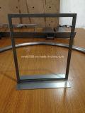 Metallzeichen-Halter-Tischplattengegenbildschirmanzeige (MD052)