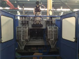 HDPE 4 Gallonen Wasser-Faß, diemaschine herstellen