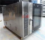 De volledige Automatische Oven van de Convectie van Eectric van 5 Dienbladen Professionele (zmr-5D)