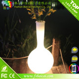 16 Colors를 가진 새로운 Stylish LED Flower Pot