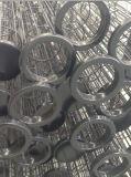 Aço de carbono da gaiola do filtro da poeira