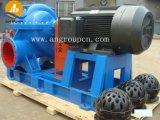 양쪽 흡입 펌프 원심 수평한 Single-Stage 펌프 관개 펌프
