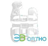 La alta calidad de los brackets cerámicos de ortodoncia