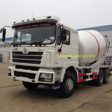 De Concrete Mixer van China Shacman F3000 6X4