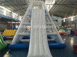 Игры малышей китайца взбираясь башня сползают скольжение воды товарного сорта гигантское раздувное для взрослого для сбывания