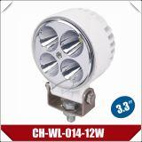 """piccolo faro del motociclo 3.3 """" 12W/bicicletta LED (CH-WL-014-12W)"""