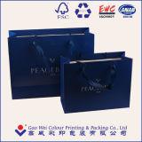 Мешок высокого качества оптовых продаж изготовленный на заказ бумажный