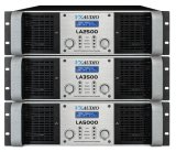 amplificador de potência da alta qualidade de 2*900W LCD (LA2500)
