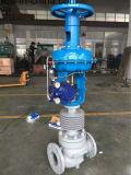 Высокотемпературная пневматическая модулирующая лампа давления ((ZJHM)