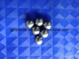 Esferas do carboneto de tungstênio e válvulas do assento para a perfuração do poço de petróleo