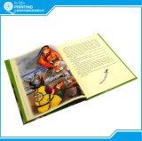 Service d'impression de livre pour enfant d'agrafe