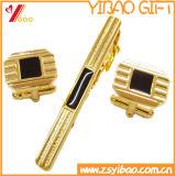 De mooie Klem van de Band van het Gouden Plateren voor Gift (yb-ly-tc-01)