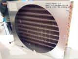 Fin Tipo refrigerado por aire del condensador de Refrigeración Parte