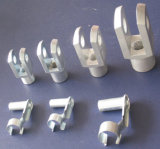 Cylinder ClevisesおよびClips.のための端Fitting