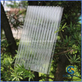 Public를 위한 정전기 방지 Frosted Polycarbonate Multi Wall Hollow Sheet