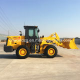Cat 938gへの中国Made Wheel Loader Comare