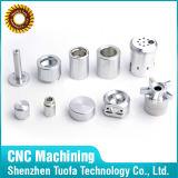 中国の製造者の回された電池の管を機械で造るカスタム精密OEM CNC